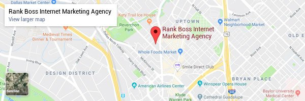 rank-boss-dallas-seo-company-map