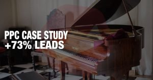 piano mover ppc management case study