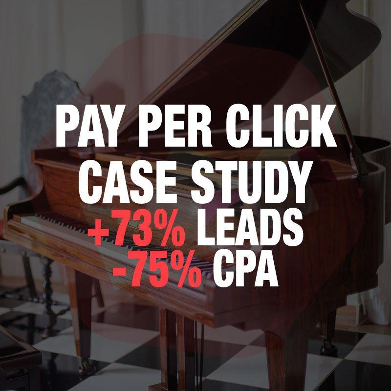 piano mover ppc case study