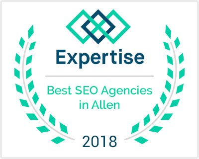 best seo agency in allen 2018